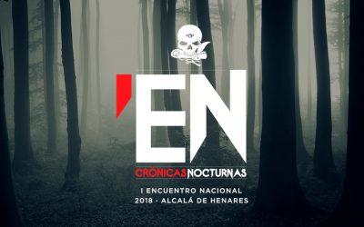 I Encuentro Nacional de Crónicas Nocturnas
