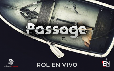 Rol en vivo: Passage
