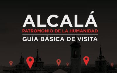 Guía de Alcalá para Vástagos incautos
