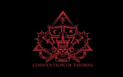 Convention of Thorns. Experiencias de un jugador