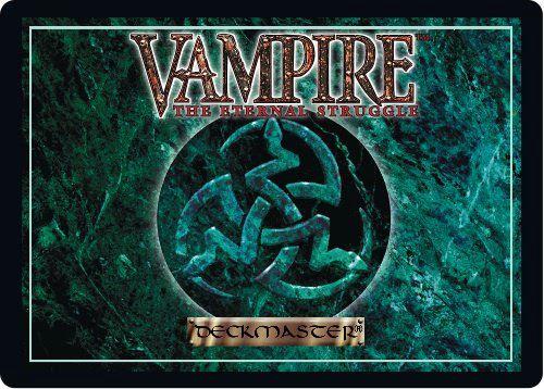 Redescubriendo VTES, el juego de cartas de Vampiro la Mascarada