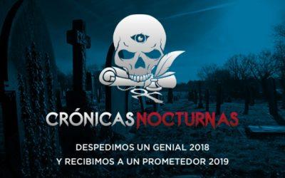 Pasado y futuro de Crónicas Nocturnas